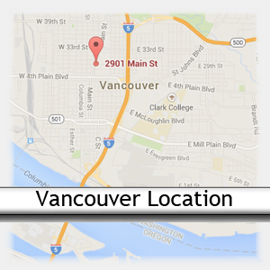 Vancouver Location